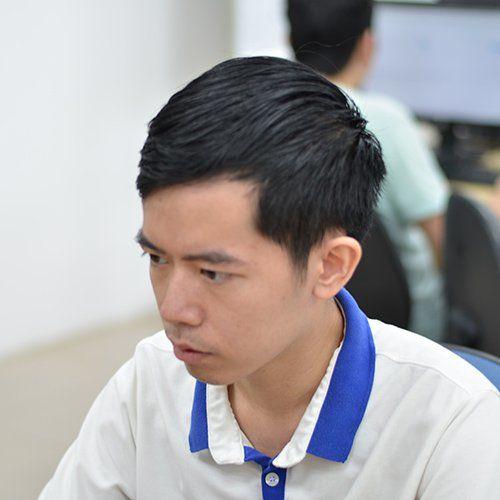 TRAN NAM CHUNG