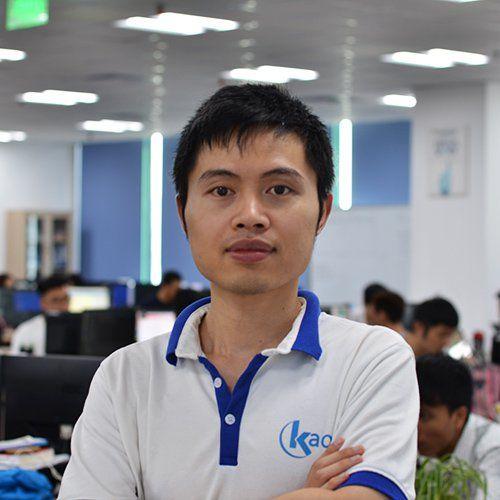 Phung Chi Huong