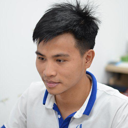 Nguyen Van Thuy