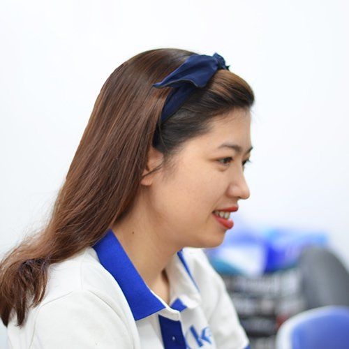 Lam Thuy Ha
