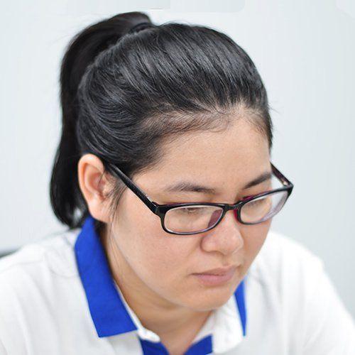 Nguyen Thi Hoai