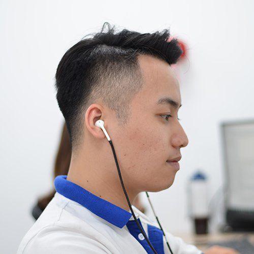 Trinh Minh Hung