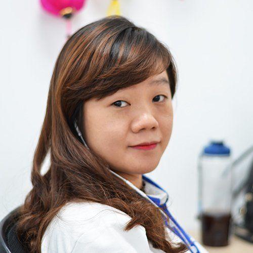Nguyen Le Nhung