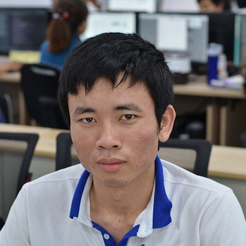 Dao Hong Thuan