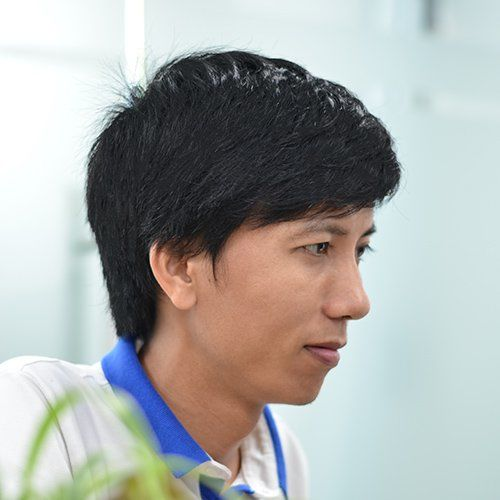 Phan Dang Tien