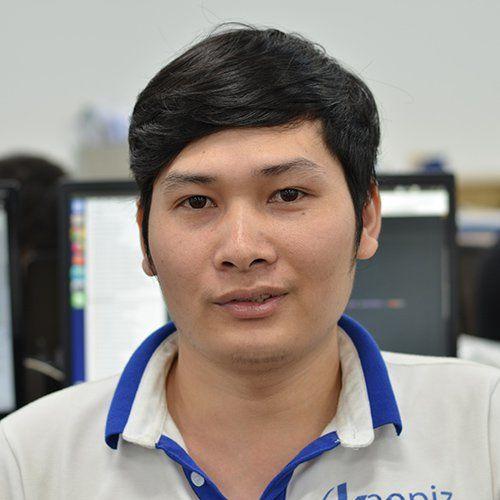 Nguyen Duy Tu