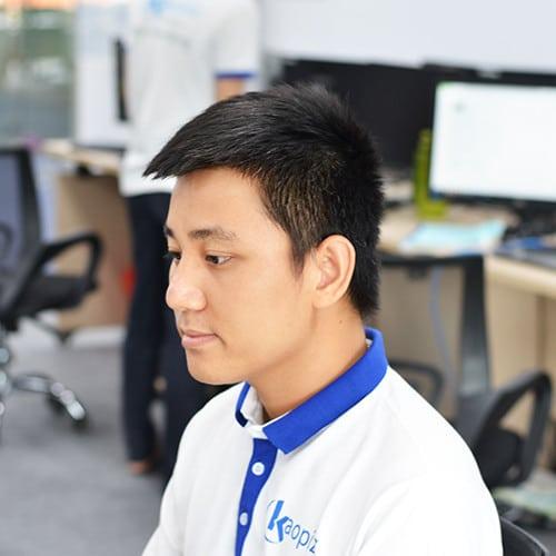 Nguyen Van Vang