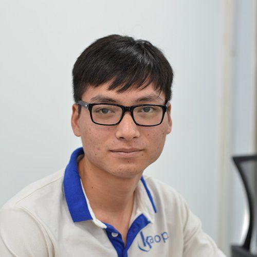 Nguyen Van Vu