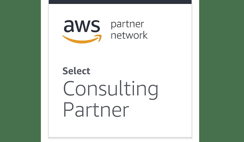 カオピーズ AWS Partner Network(APN) コンサルティングパートナー認定