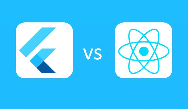 モバイルアプリ の クロスプラットフォーム 開発:Flutter vs. React Nativeを徹底比較