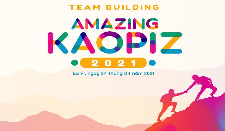amazing-kaopiz-2021