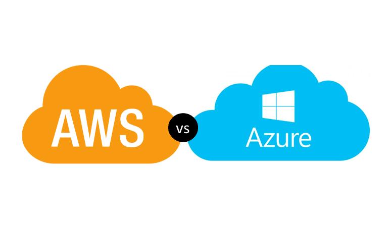 aws-vs-azure